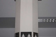 Medical-Gas-Ceiling-Column-Outlets
